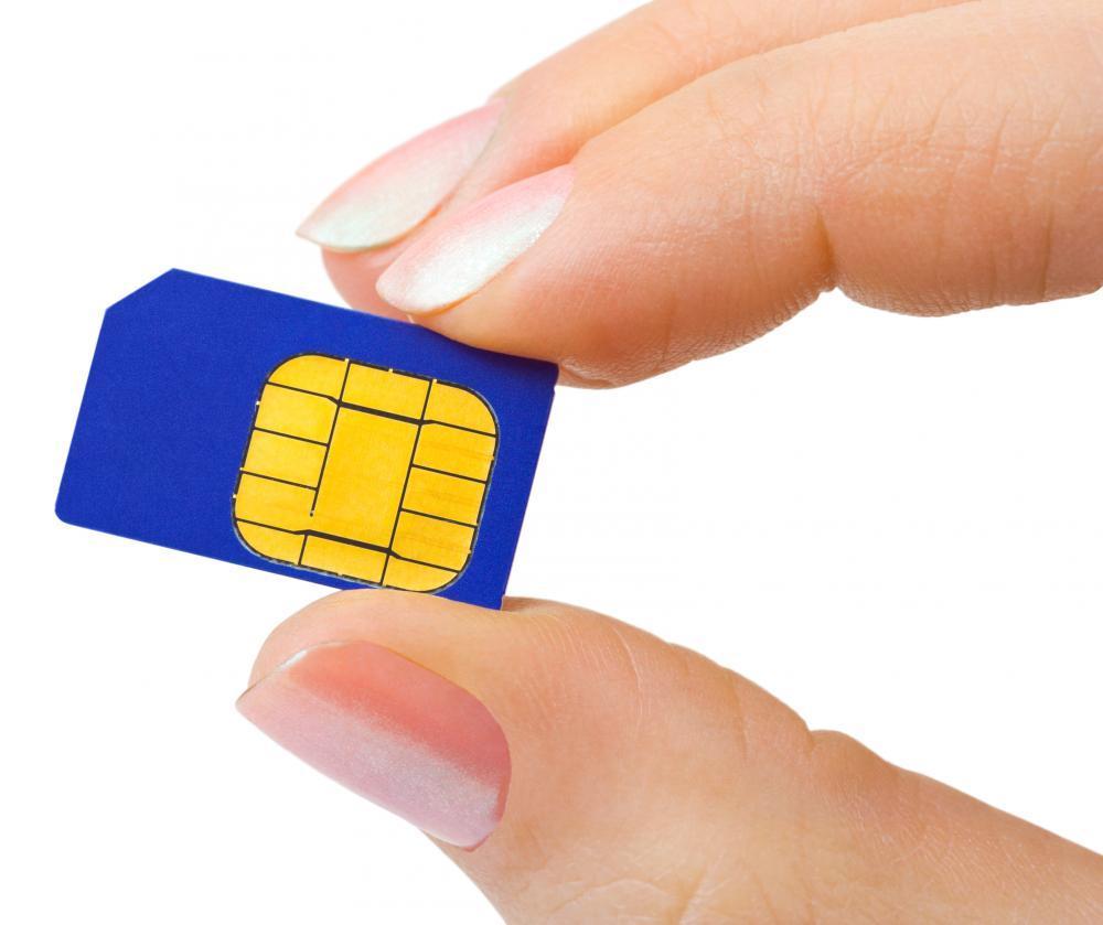 Vse kar morate vedeti o SIM kartici