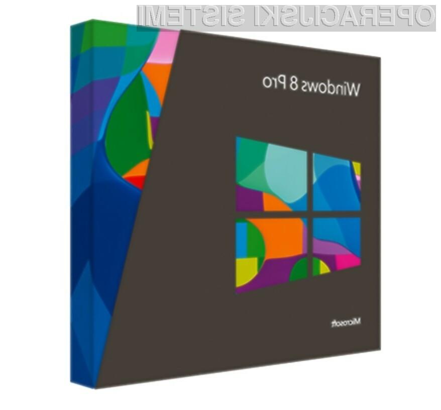 Microsoft je predstavil svoj najpomembnejši izdelek v zadnjih 17 letih.