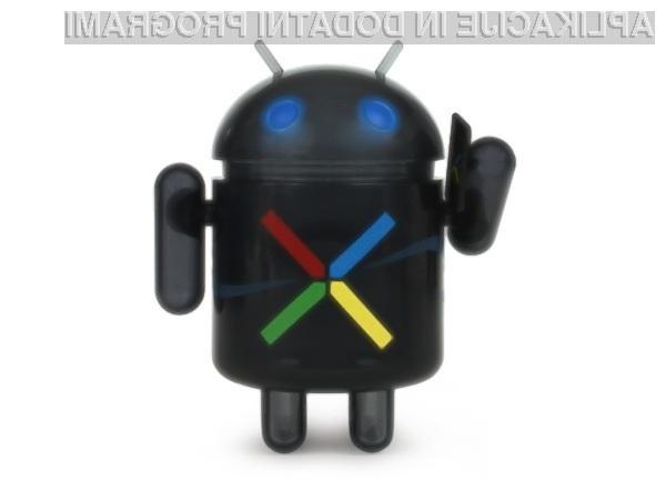 Android 4.2 Key Lime Pie naj bi še izboljšal izkušnjo uporabe pametnih mobilnih telefonov.
