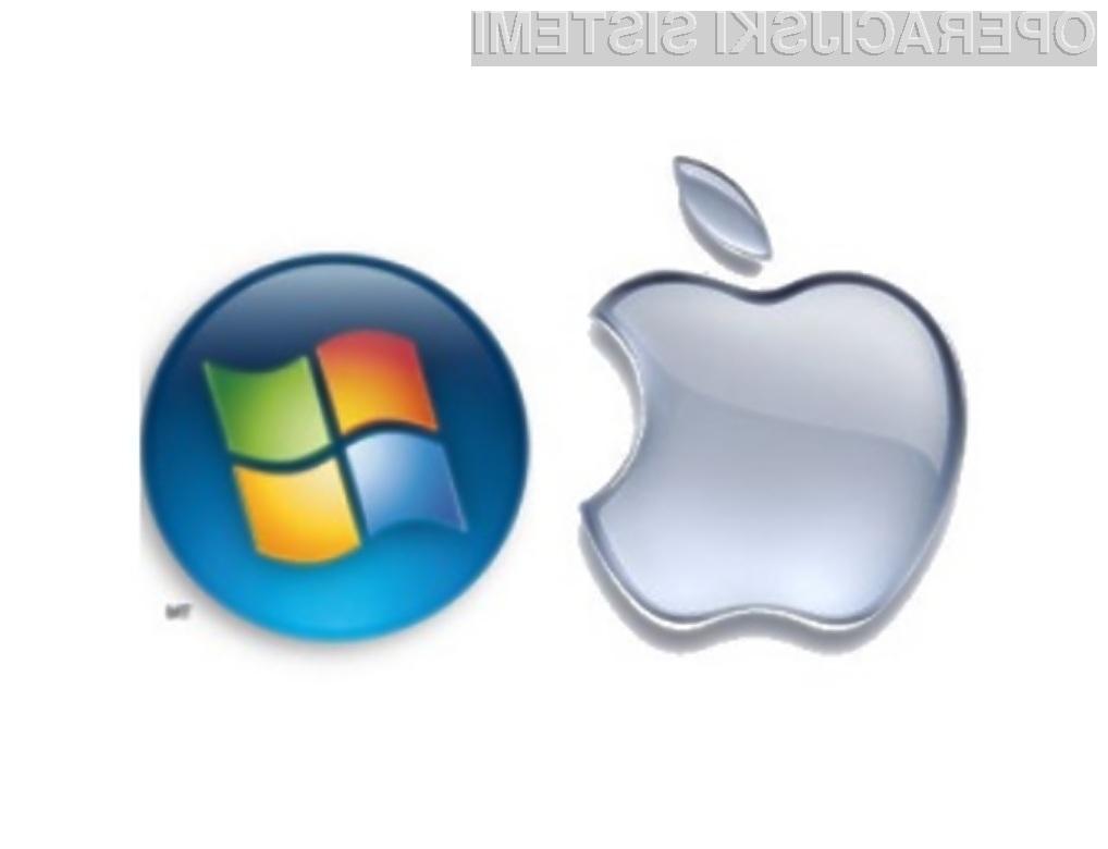 Microsoft gre po poti Appla