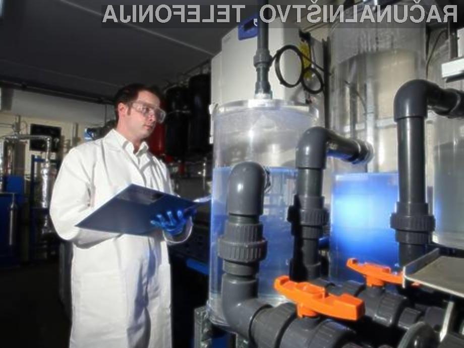Podjetje Air Fuel Synthesis je zaradi izuma po vsej verjetnosti že pod drobnogledom naftnih lobijev.