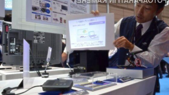 Kompaktni laserski projektor podjetja Panasonic bo kot nalašč za predstavitve na terenu!