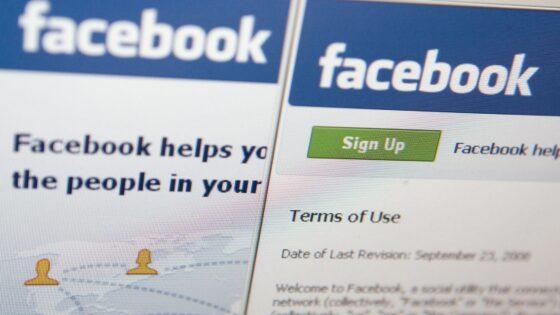 Objavljanje strogo zasebnih stvari nikakor ne spada na Facebook.