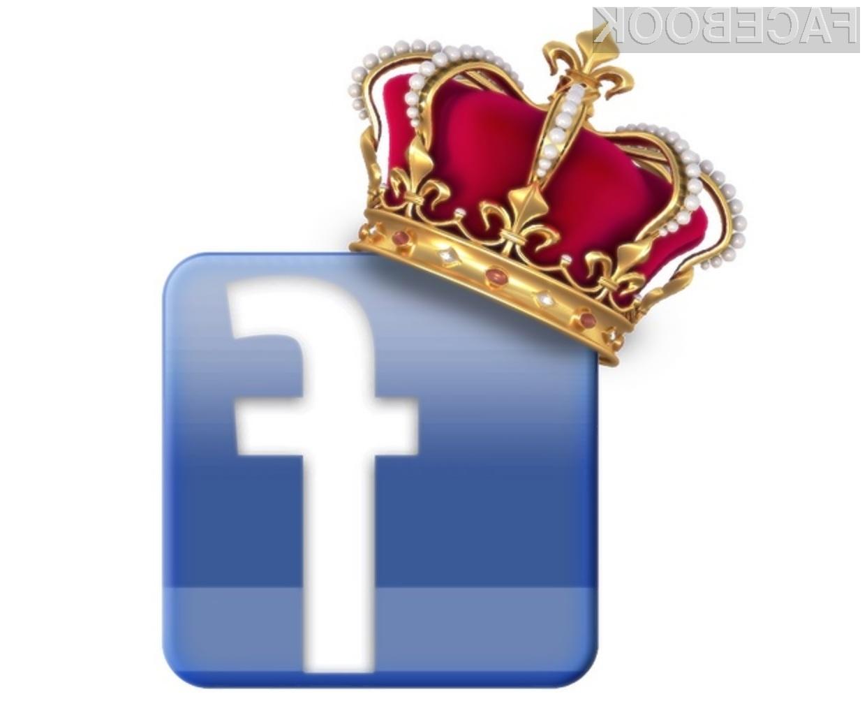 Vas je Facebookov prvi videospot prepričal?