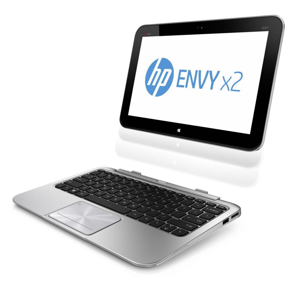 HP Envy X2 bo za precej solidno ceno uporabnikom ponudil marsikaj.