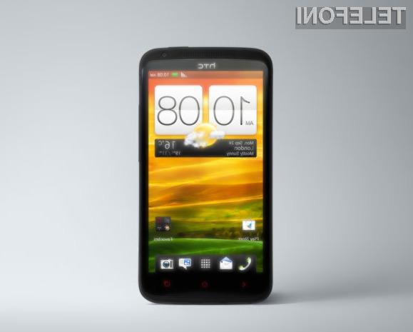 Mobilnik HTC One X+ je nadpovprečno zmogljiv in nadvse všečen na pogled!