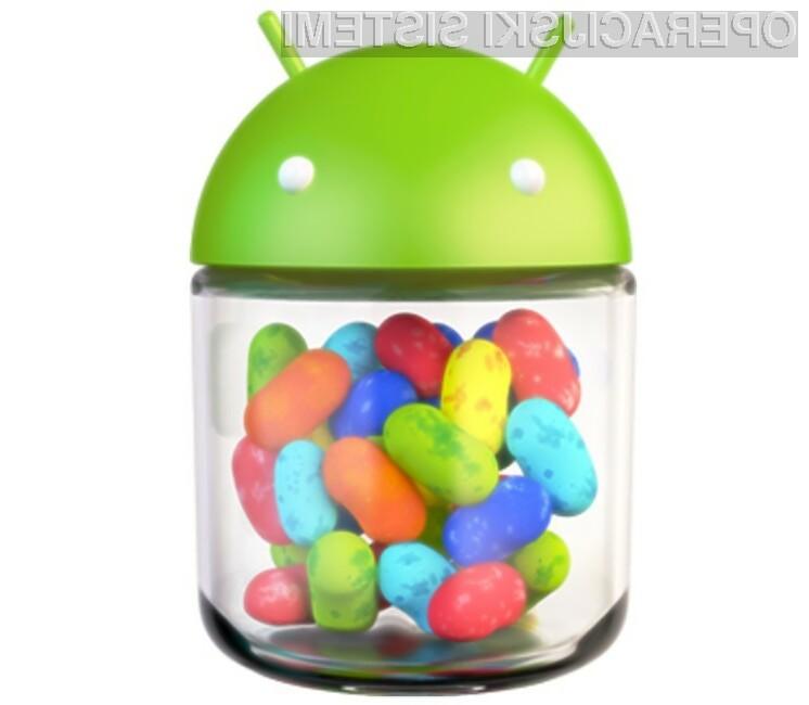 Android 4.2 Jelly Bean je prinesel bogato paleto uporabnih novosti!
