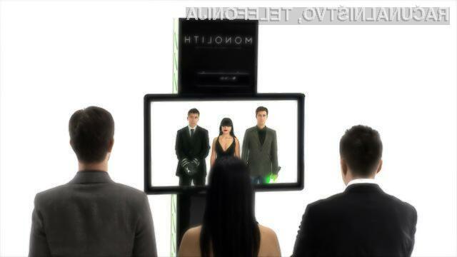 Monolith je napredna oglaševalska platforma, ki omogoča veliko večjo interakcijo z uporabniki.