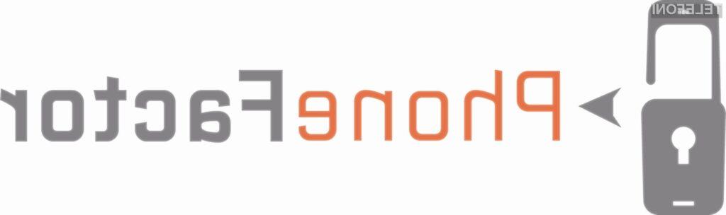PhoneFactor je podjetje specializirano za rešitve preverjanja avtentičnosti preko mobilnih telefonov.