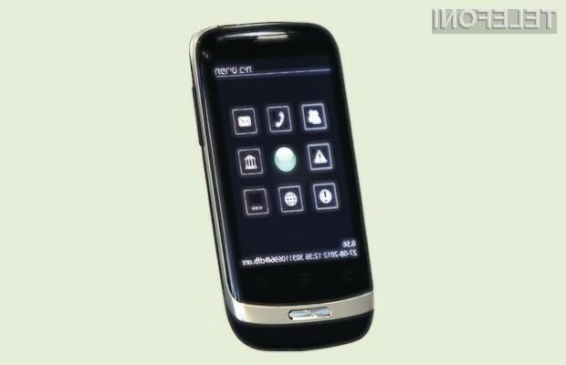 Qualcomm in podjetje Project Ray razvijata mobilnik prilagojen slepim in slabovidnim.