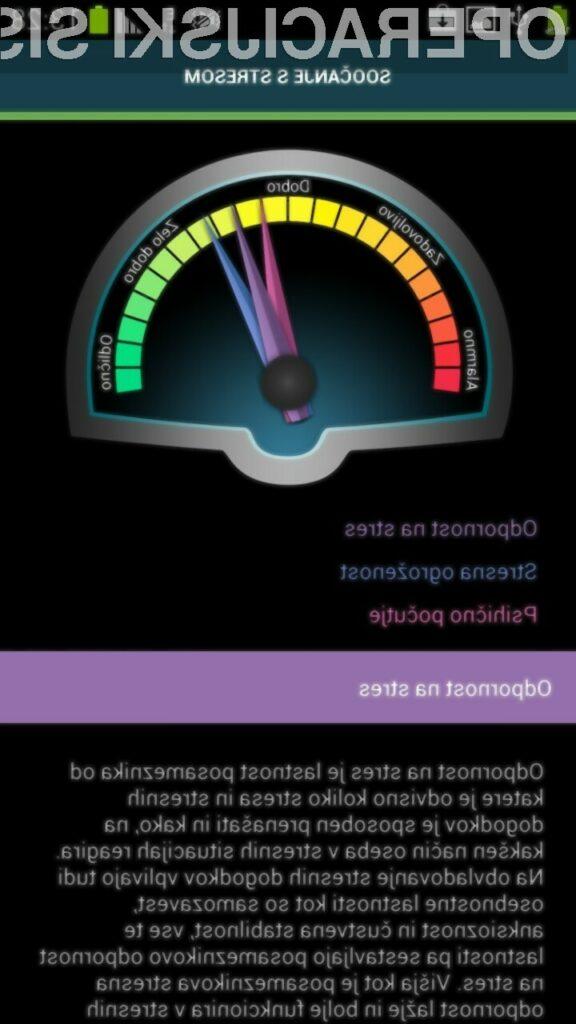 @life: Slovenska protistresna aplikacija pravkar izšla!