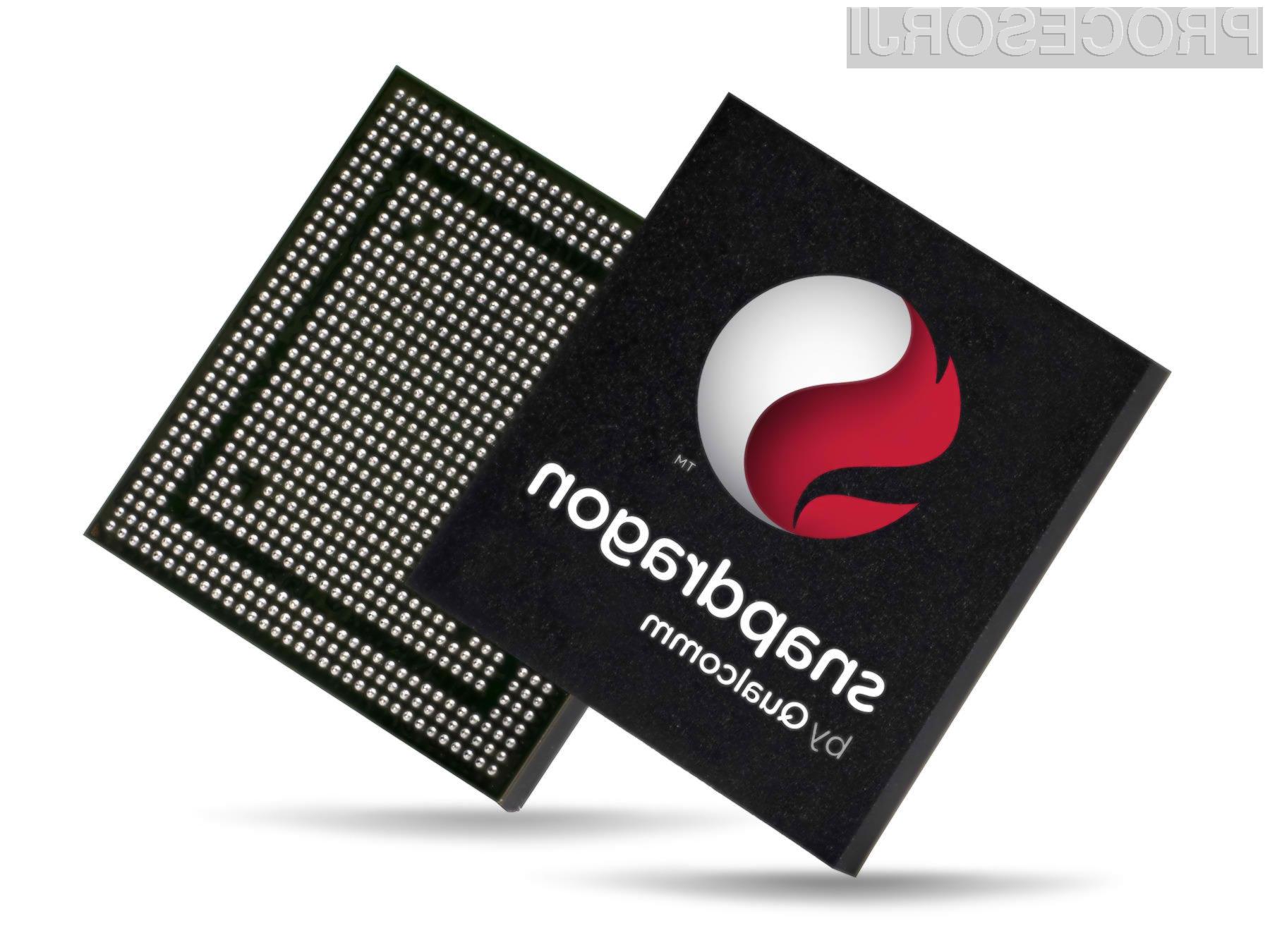 Procesorji iz družine Snapdragon S4 Play bodo namenjeni nekoliko cenejšim mobilnim napravam.