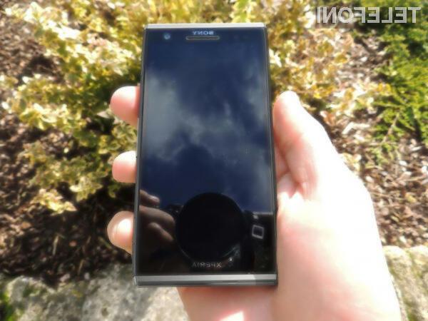 Sony Xperia Odin se bo ponašal s precej zmogljivim štirijedrnim procesorjem in 2 GB notranjega pomnilnika.