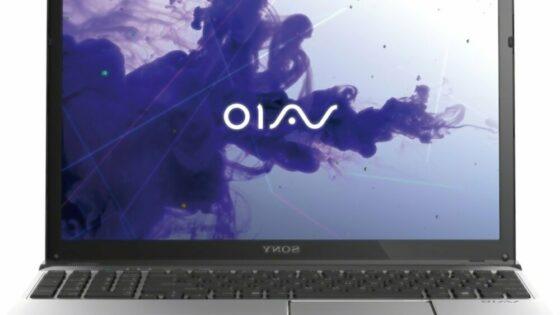 Sony Vaio SVE1511PGXS se lahko pohvali z zmogljivim Intelovim procesorjem Core i7-3612QM.