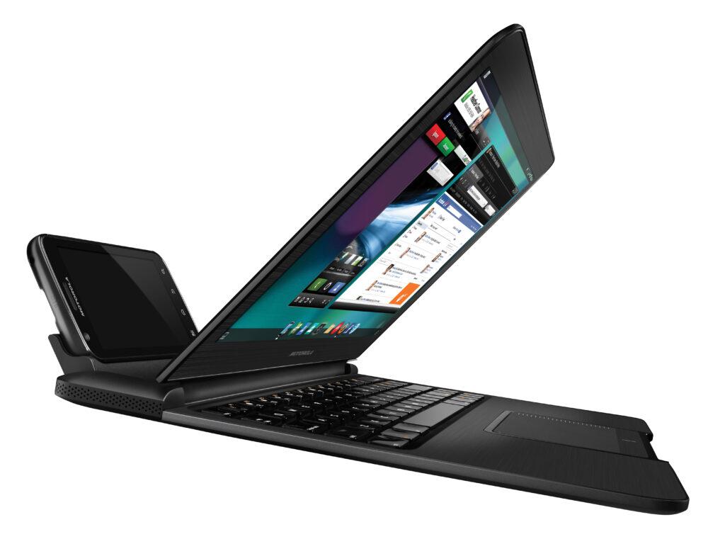 Motorola je odstopila od razvoja tehnologije imenovane Webtop.