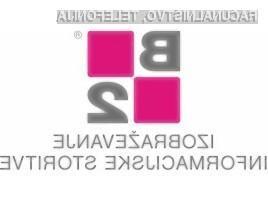 Vaučer za izobraževanje podjetja B2