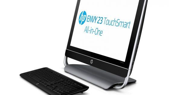HP predstavil celovito ponudbo osebnih računalnikov za operacijski sistem Windows 8