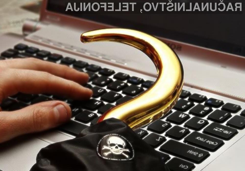 Spletno piratstvo je v ZDA zelo hud zločin!