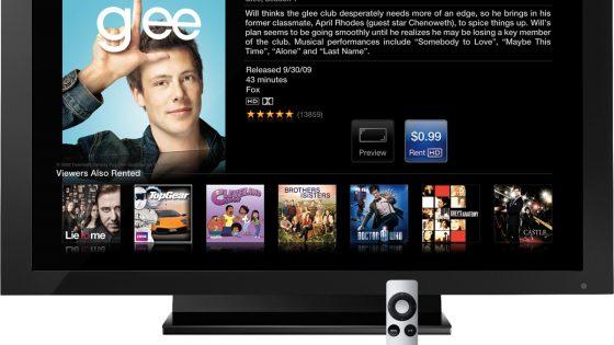 Apple navdušenci bodo morali na njihov novi TV še malo počakati.