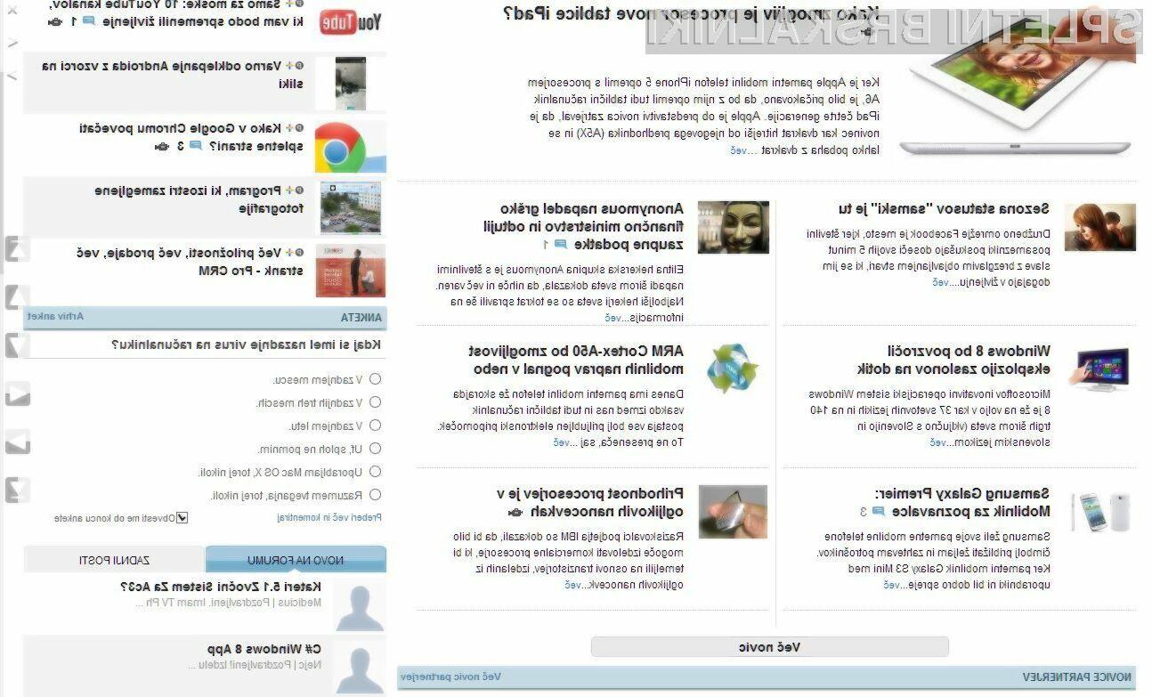 Click-free Browsing ponuja nov način deskanja po spletu.