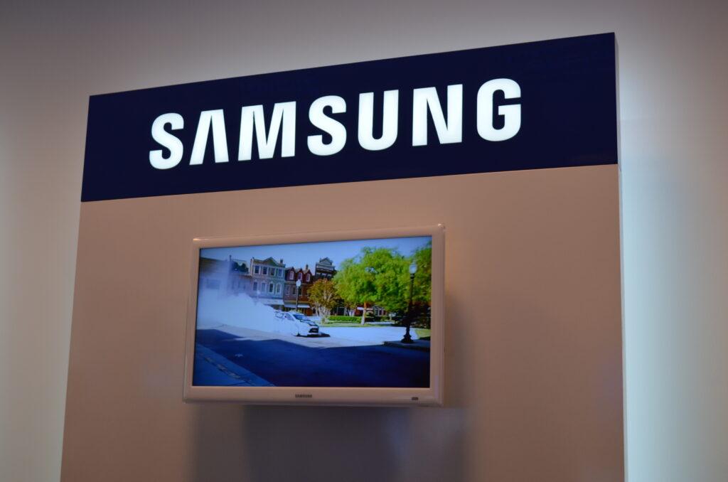 Samsung odprl prvi Demo center v Sloveniji