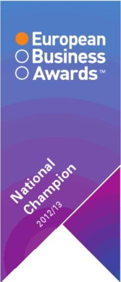 Agito je pridobil naziv National Champion