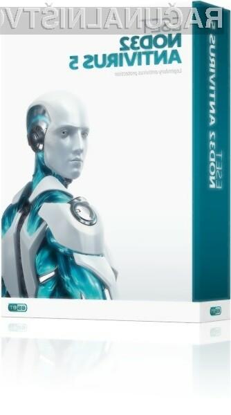 Program ESET NOD32 Antivirus