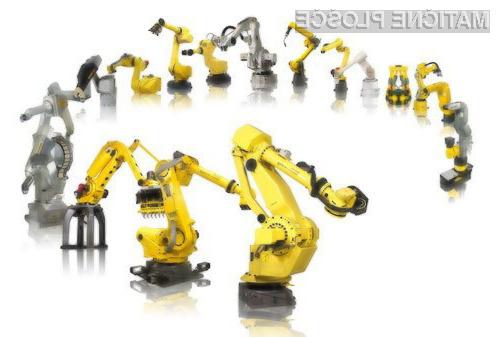 FoxBoti bodo v naslednjih 3 letih nadomestili več kot milijon običajnih delavcev.
