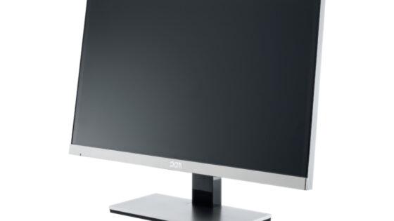 AOC je predstavil nov elegantni 23-palčni zaslon, ki bo namenjen predvsem tistim z izbranim okusom.