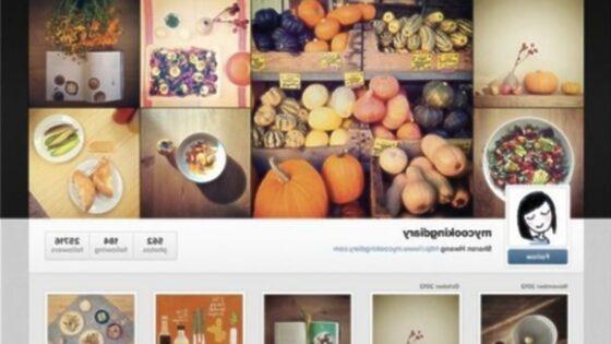 Instagram bo postal družben!