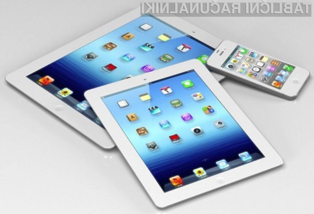 Tožbam med podjetjema Samsung in Apple ni in ni videti konca!