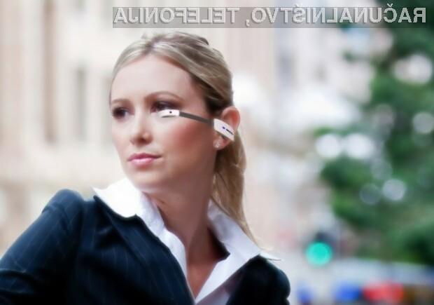 Visokotehnološka očala Smart Glasses M100 so zmogljiva, uporabna in všečna na pogled!
