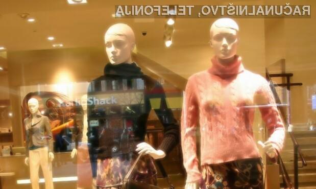 Trgovci za pospešitev prodaje vse pogosteje nadzirajo navade kupcev!