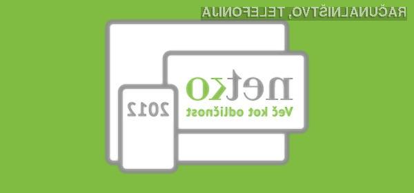 Spletni oskarji - Netko 2012