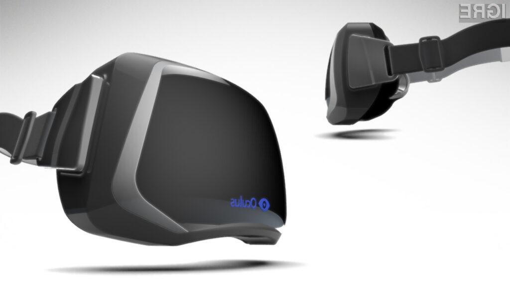 Očala Oculus Rift bodo bržkone revolucionirala igranje računalniških iger.