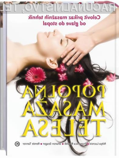 Knjiga Popolna masaža telesa