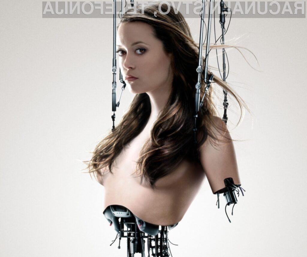 Če bo človeštvo vztrajalo pri razvoju splošne umetne inteligence, bo ogrozilo preživetje lastne vrste.