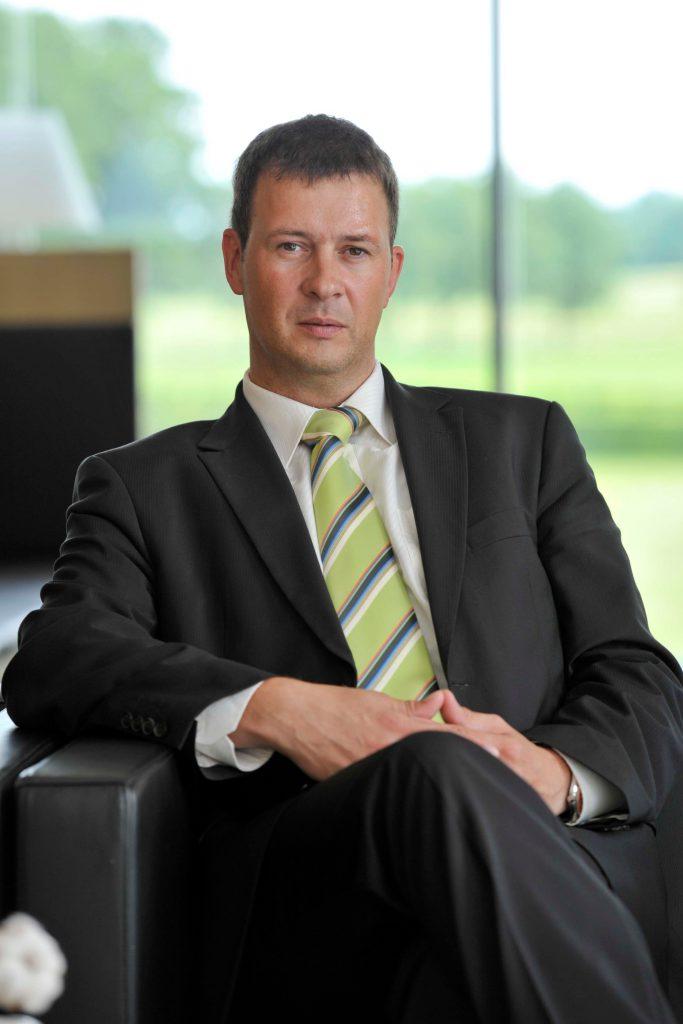Simon Kaluža bo direktor SAP CEE