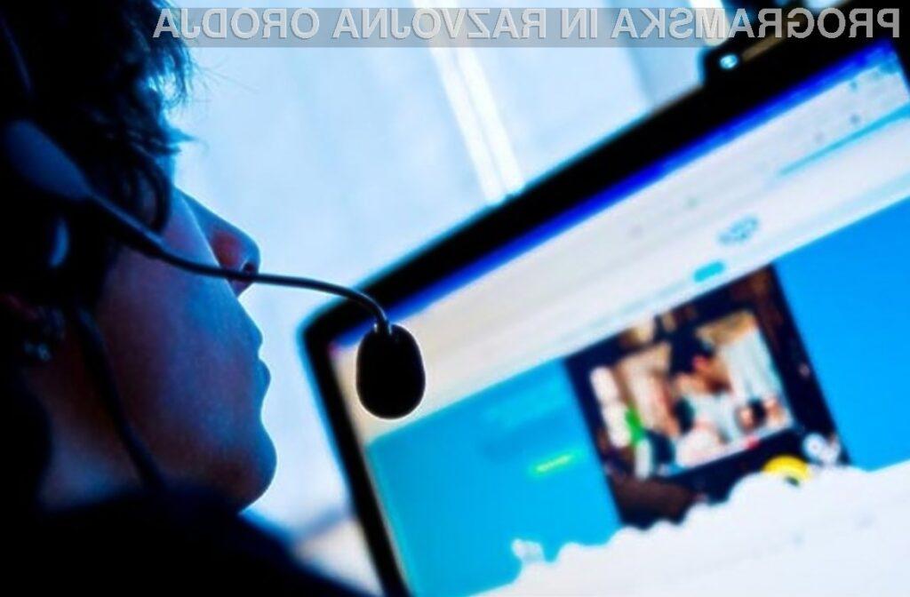 Številni uporabniki so zaradi ranljivosti v sistemu za ponastavitev dostopnega gesla ostali brez računa Skype.