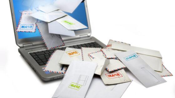 Ola Amayri je razvil nov naprednejši sistem za prepoznavanje nezaželene elektronske pošte.