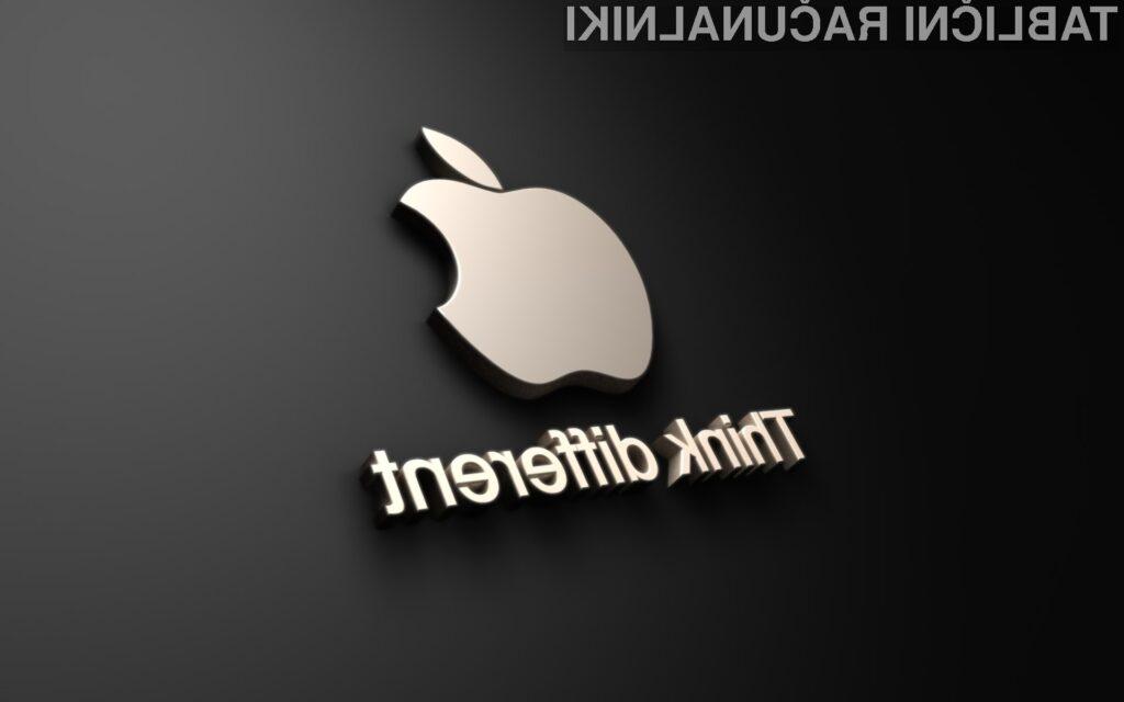 Apple je pred časom prejel ekskluzivne pravice nad 38 novimi patenti.