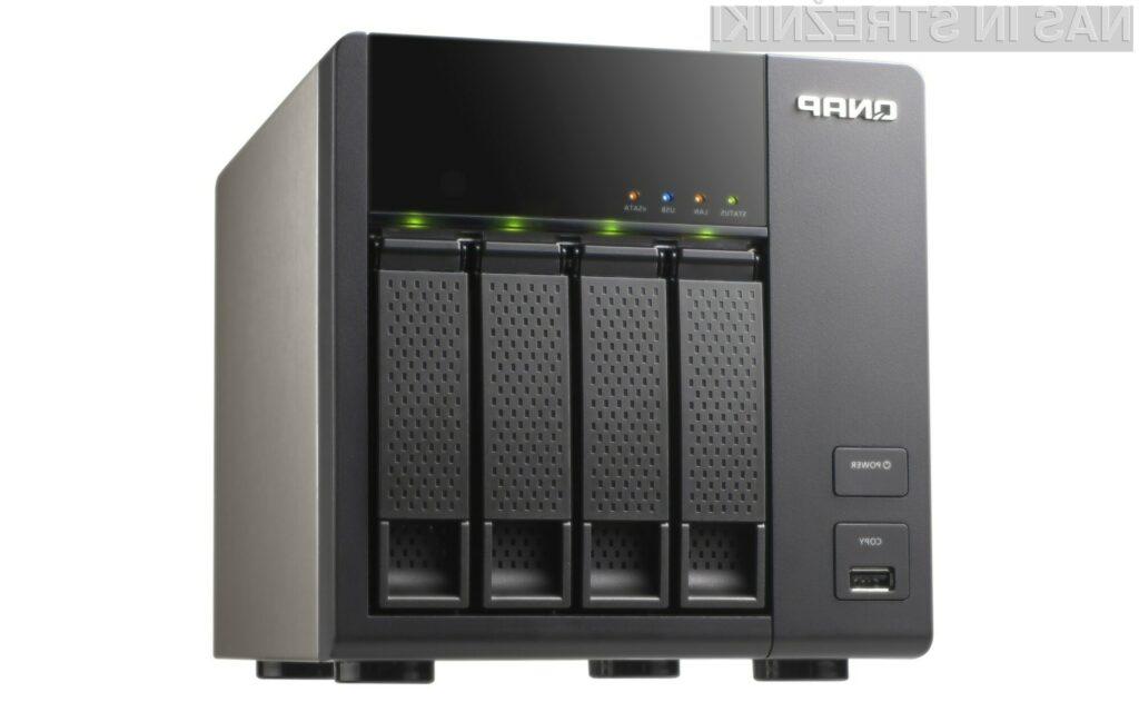 Novi model QNAP TS-469L