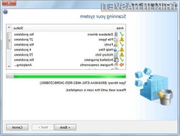 S programom TuneUp Utilities 2013 bomo občutno pohitrili naš računalnik ali tablico!