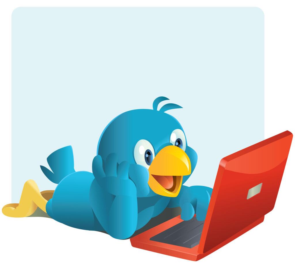 Naši tviti bodo kmalu lahko dosegli tudi tiste, ki niso uporabniki družbenega omrežja Twitter.