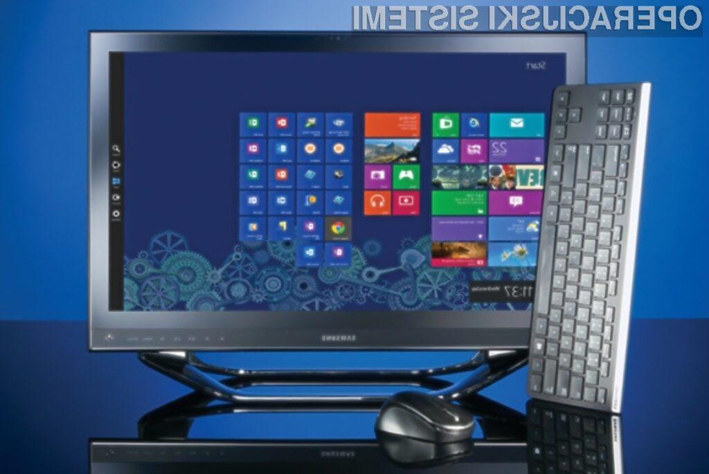 Microsoft je do sedaj prodal že več kot 40 milijonov licenc za Windows 8.