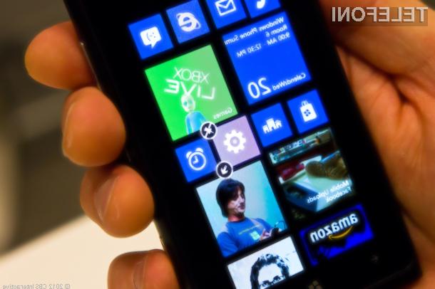 Microsoft bi z lastnim mobilnikom po vsej verjetnosti pokopal partnersko podjetje Nokia.