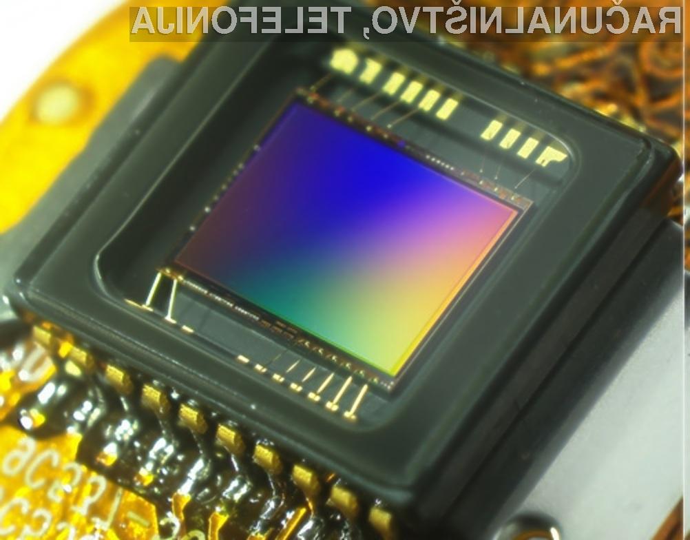 Kompaktni fotoaparati kmalu z ločljivostjo 20 milijonov točk