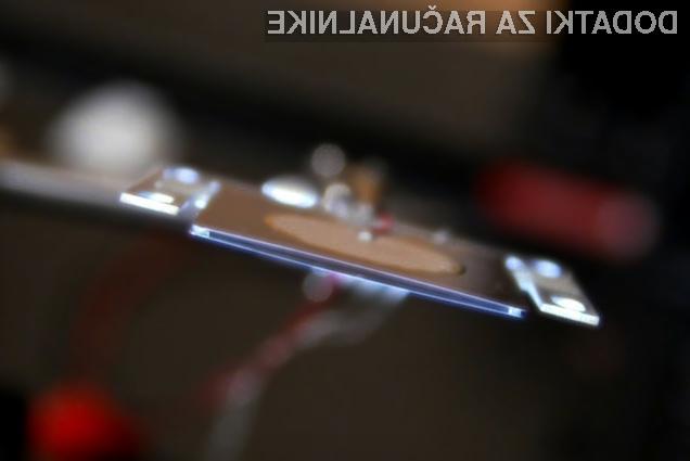 S pomočjo nove tehnologije bo mogoče hladiti procesorje pametnih telefonov in tabličnih računalnikov.