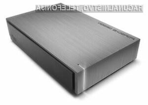 LaCie Porsche Design Desktop 1TB