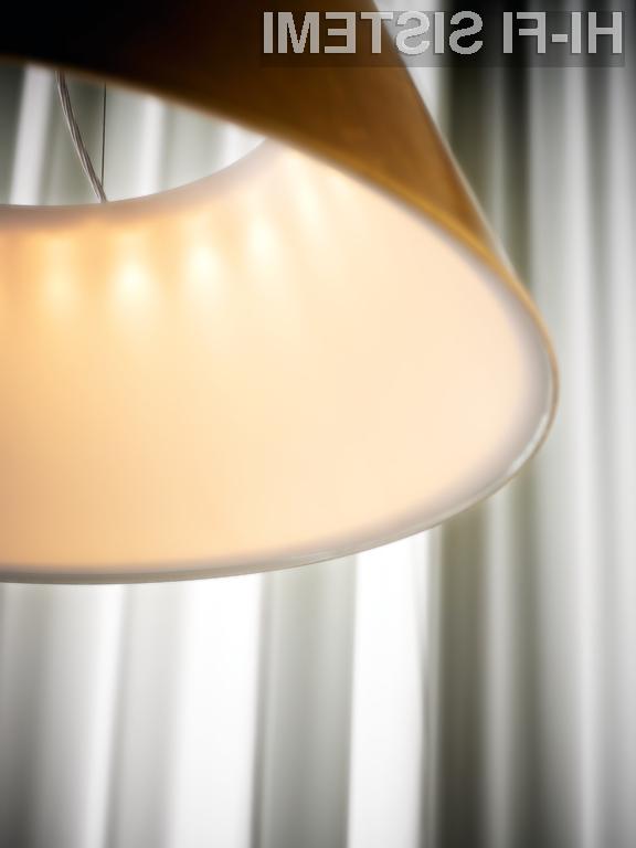 Philipsova svetila pobirajo nagrade